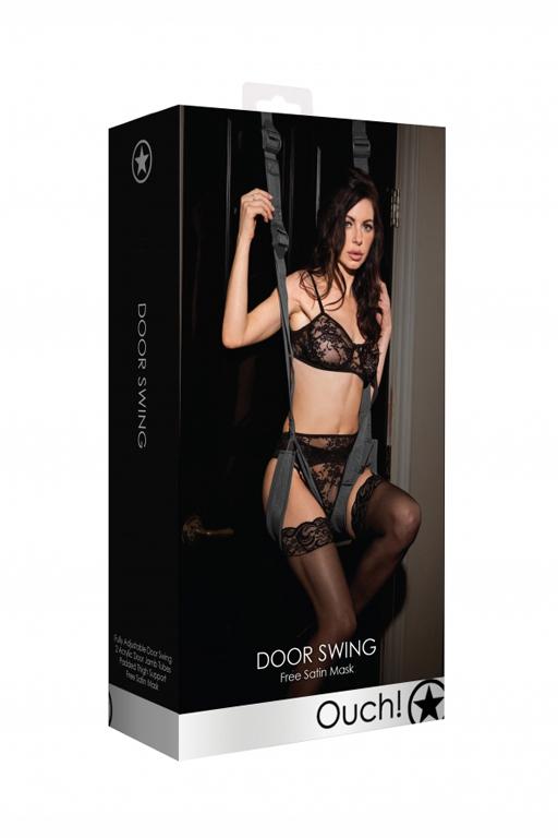 Секс-качели для двери Door Swing