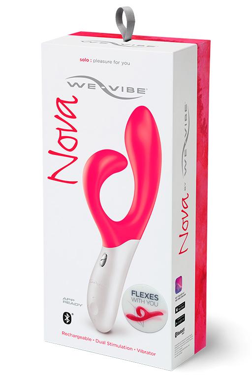We-Vibe Nova Pink